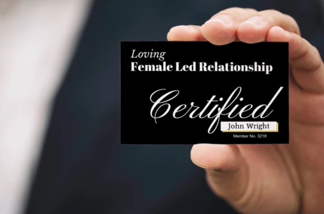 Female led relationship personals